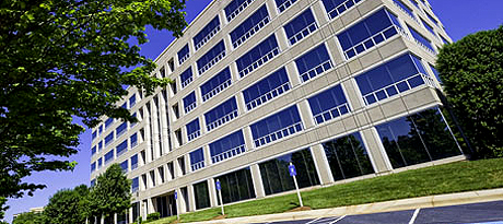 Johnson Media Inc. Headquarters