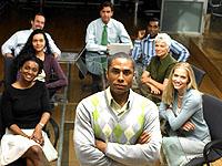 Johnson Media Inc. Team