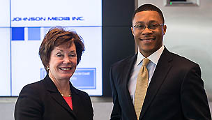 Susan C. Keating and Kevin D. Johnson