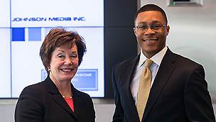 Susan C. Keating and Kevin D. Johnson