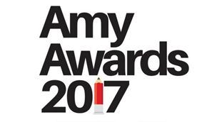 Amy Awards 2017